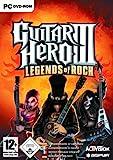 Guitar Hero III: Legends of Rock [import allemand]