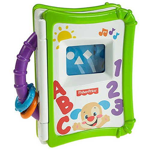 fisher price apptivity - 8