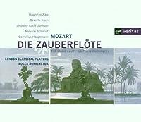 Mozart: Die Zauberflote (1998-10-19)