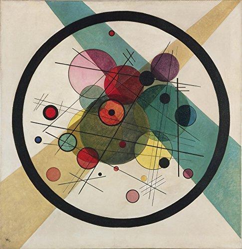 Berkin Arts Wassily Kandinsky Gi...
