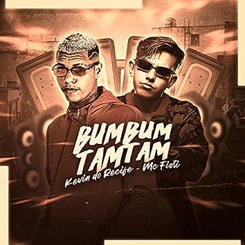 Bum Bum Tam Tam (feat. MC Fioti) (Brega Funk)