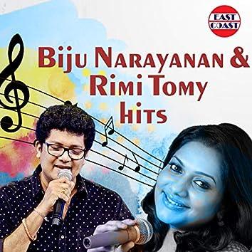 Biju Narayanan And Rimi Tomy Hits