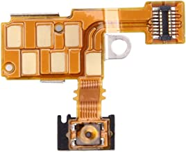 Repair Parts Power Button Flex Cable for Sony Xperia go / ST27i Spare Parts