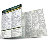 Image of Federal Income Tax: a QuickStudy Laminated Law Reference (Quickstudy Law Reference Guide)