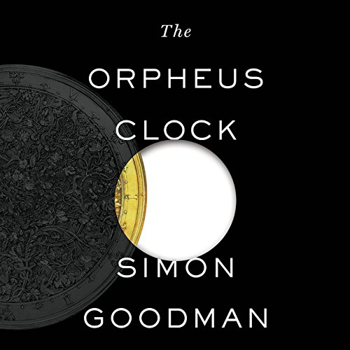 The Orpheus Clock cover art