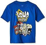 The Loud House boys The Loud House Short Sleeve T-shirt...
