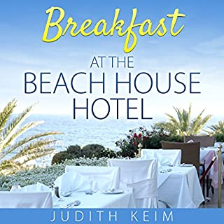 Breakfast at the Beach House Hotel audiobook cover art