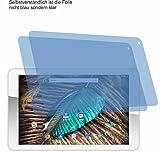 4ProTec I 2X ANTIREFLEX matt Schutzfolie für Odys Xelio HD10 Bildschirmschutzfolie Displayschutzfolie Schutzhülle Bildschirmschutz Bildschirmfolie Folie