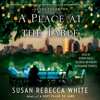 A Place at the Table audiobook cover art