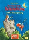 Der kleine Drache Kokosnuss und die Drachenprüfung (Die Abenteuer des kleinen Drachen Kokosnuss, Band 29)
