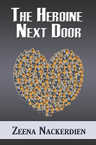 Book: The Heroine Next Door by Zeena Nackerdien