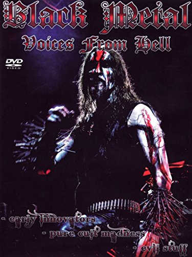 Various Artists - Black Metal: Voices from Hell