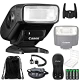 Flash For Canon Slrs - Best Reviews Guide