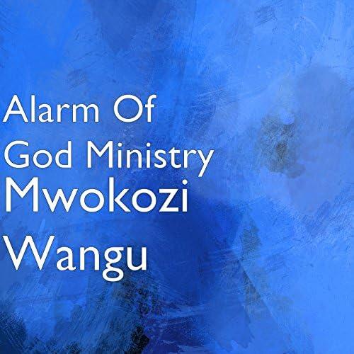 Alarm of God Ministry