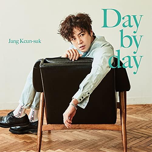 【Amazon.co.jp限定】Day by day (通常盤)(特典:メガジャケ(通常盤絵柄)付)