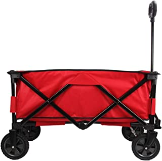 Best academy sports collapsible wagon Reviews