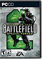 Battlefield 2: Special Forces Expansion Pack (輸入版)