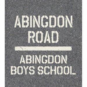 [画像:ABINGDON ROAD(CD+DVD ltd.ed.) by ABINGDON BOYS SCHOOL (2010-01-27)]