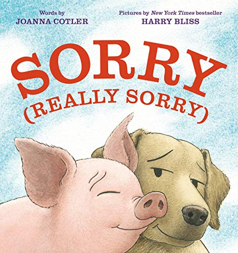 Image of Sorry (Really Sorry)