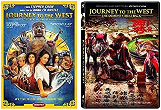 Best journey to the west conquering the demons Reviews