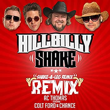Hillbilly Shake (Shake-A-Leg Remix)