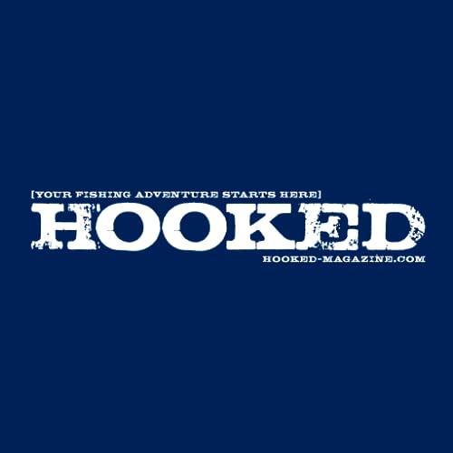HOOKED Magazine (Kindle Tablet Edition)