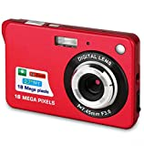 Best Digital Camera For Kids - Bosszi kids Digital Camera, Compact Digital Camera 18 Review