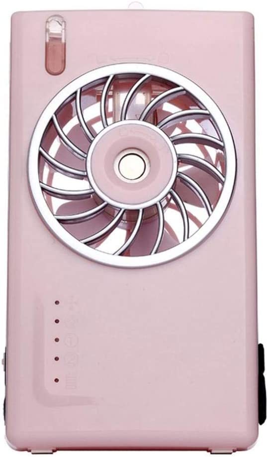 Portable Handheld Dedication Rechargeable Folding Mini A USB New Orleans Mall Cooler Fan Air