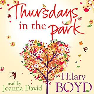 Thursdays in the Park cover art