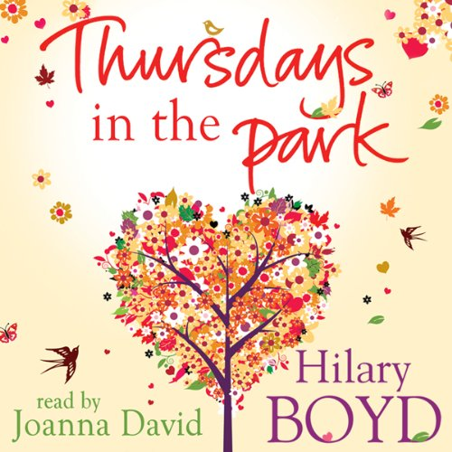 Thursdays in the Park audiobook cover art