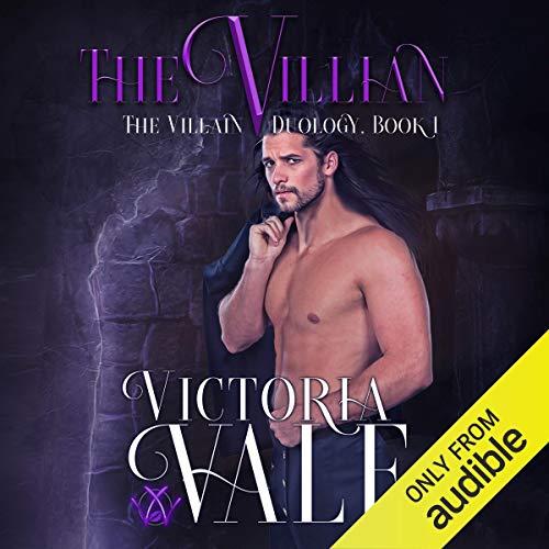 Couverture de The Villain: A Dark Regency Erotic Romance