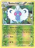 Pokemon - Butterfree (May-83) - Generations - Reverse Holo
