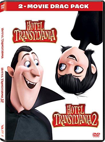 HOTEL TRANSYLVANIA / HOTEL TRANSYLVANIA 2 - HOTEL TRANSYLVANIA / HOTEL TRANSYLVANIA 2 (1 DVD)