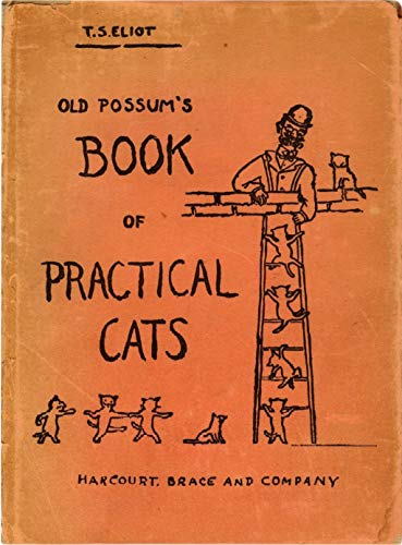 Old Possum's Book of Practical Cats (English Edition)