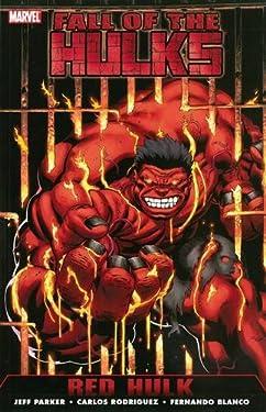 Hulk: Fall of the Hulks - Red Hulk (Incredible Hulk)