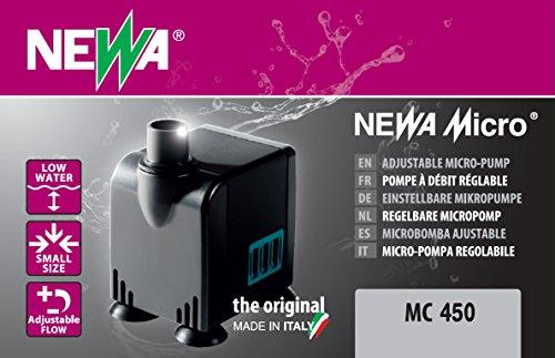 Unbekannt Newa 450Micro-Pumpe für Aquarien