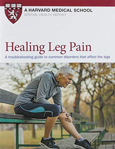 Healing Leg Pain