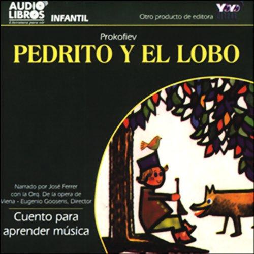 Pedrito y el Lobo cover art