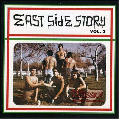 East Side Story 3 / Various