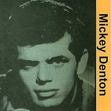 Mickey Denton