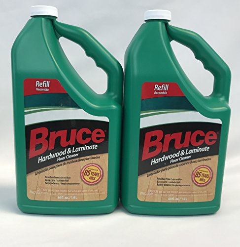 Bruce Hardwood & Laminate Floor Cleaner