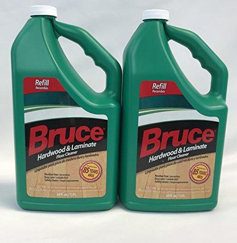 Product Image of the Bruce Hardwood and Laminate
