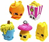 Shopkins Micro Light Styles May Vary (Dispatched from UK)