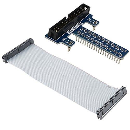 Vilros Raspberry Pi-componente Bundle