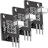 AZDelivery 3 x KY-022 Set de IR Receptor de infrarrojos CHQ1838 Módulo sensor para Arduino con eBook incluido