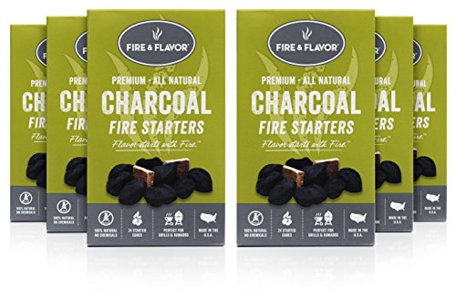 Find Discount Fire & Flavor Wood Wool Fire Starters