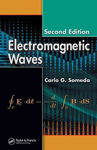 [(Electromagnetic Waves)] [By (author) Carlo G. Someda] published on (January, 2006)