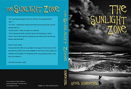 The Sunlight Zone (Kena Book 1)