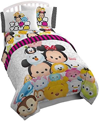Tsum tsum bedding