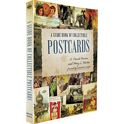 A Guide Book of Collectible Post...